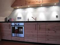 Laurenshout keukens - Geschilderd zink ...
